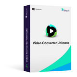 iMedia Converter Deluxe for Windows