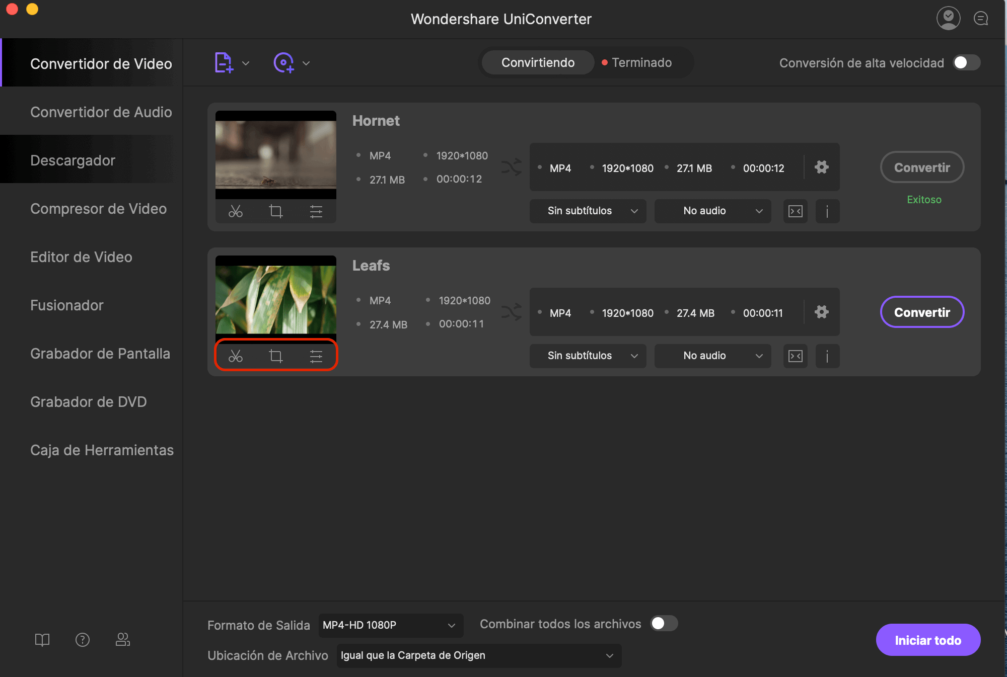 vob imovie mac