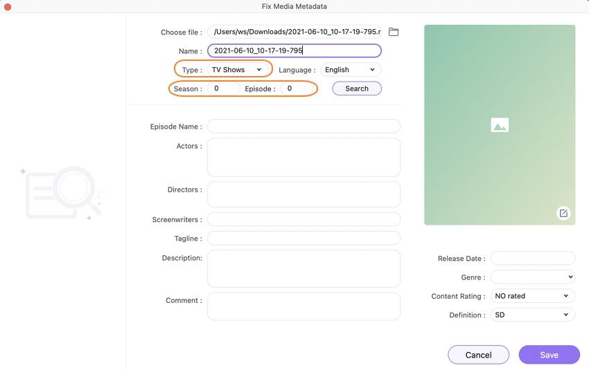 fix-media-metadata-wondershare-mac-step3a