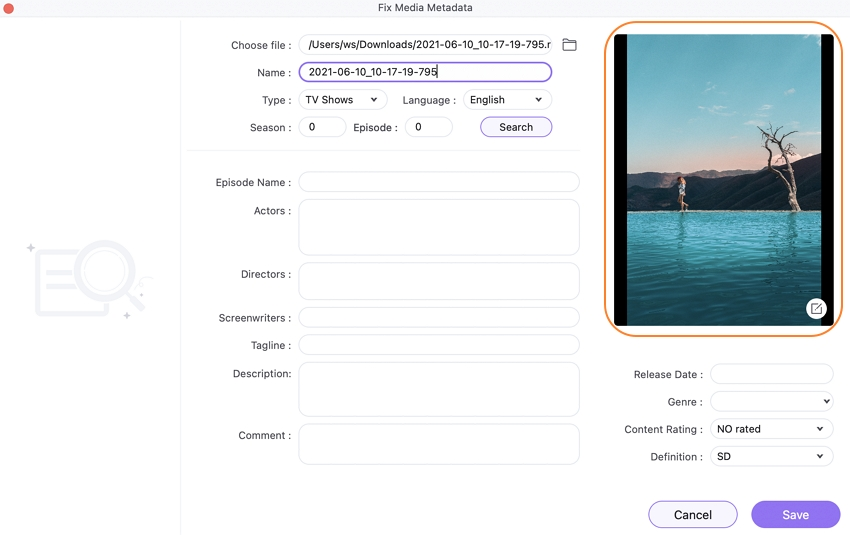 fix-media-metadata-wondershare-mac-step3d