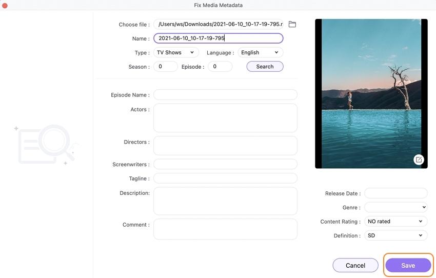 fix-media-metadata-wondershare-mac-step4