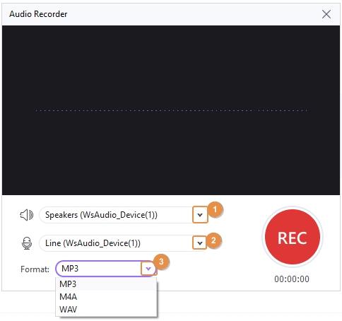 wondershare-audio-recorder-2