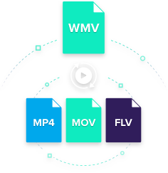 wmv conversion