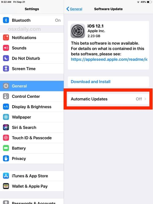 Tips on How to Fix Videos not Playing on iPhone