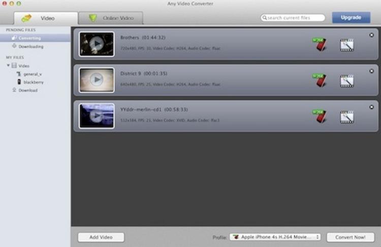 any video converter mkv to dvd burner