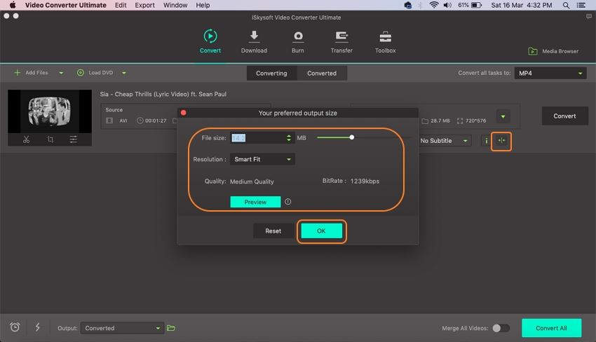 iMovie Compress Video: How to Compress a Video in iMovie