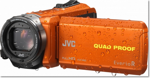 Best 6 JVC Camcorders You Should Know