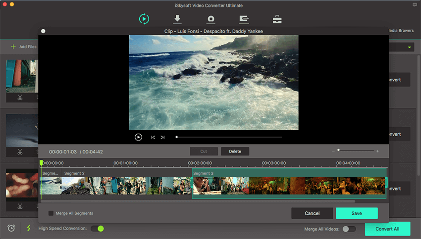 Movavi Video Converter: How to Convert Videos with Movavi