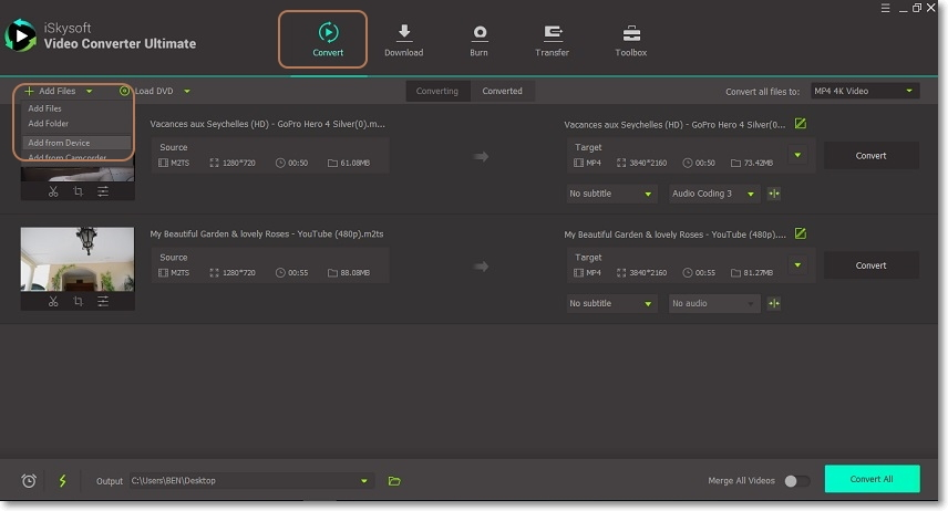 How to Play M2TS file with VLC Media Player