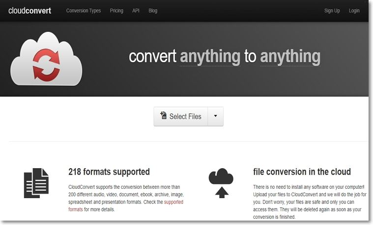 MTS to FLV Converter – Convert MTS to FLV Online