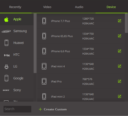 WMA to Android Converter: How to Play WMA on Android Device
