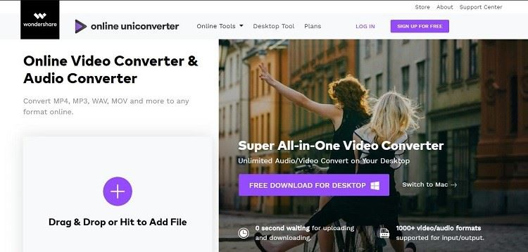 convert mp4 to dvd with mediaio