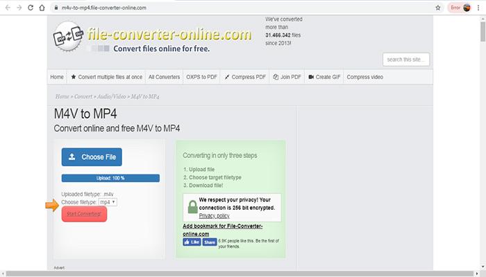fileconverter online