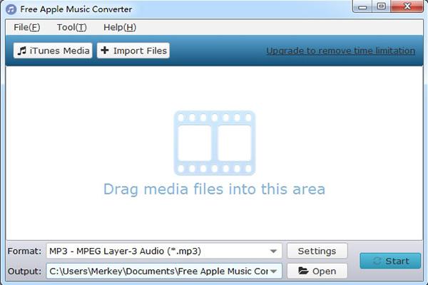 free apple music converter