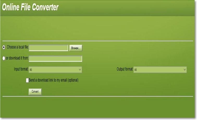 wmv to avi converter free online