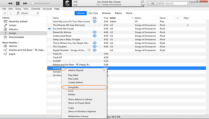convert audiobook to mp3 with itunes