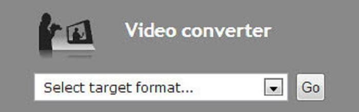 Online Convert Video Converter