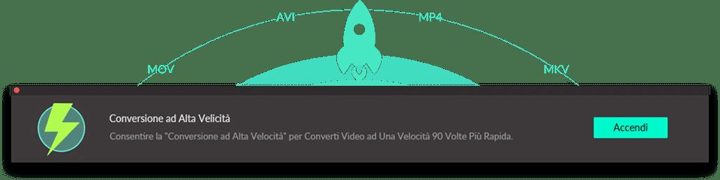convertitore video per mac