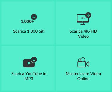 miglior convertitore video per mac