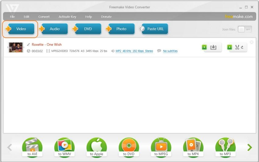 Top 3 Methods to Convert VOB to MP4 Free and Online
