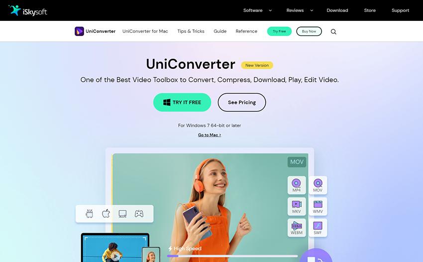 download uniconverter