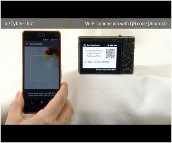 Easy2Convert-Sony Handycam on Android /Tablets