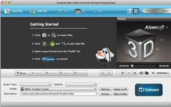 aiseesoft video converter