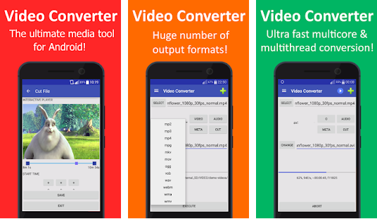 mp4 to mobile video converter online free