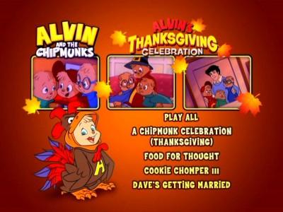 thanksgiving movies kids