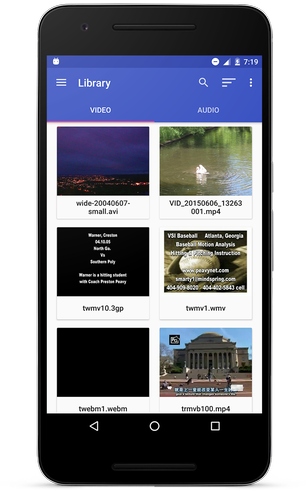 video converter to mp4 android