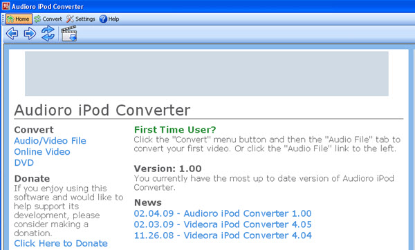 convert mp3 iphone