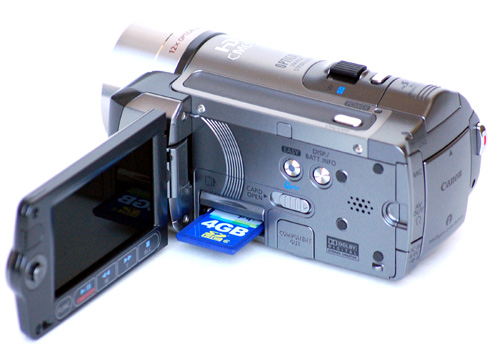 What is AVCHD