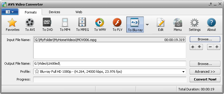 video converter wmv naar mp4