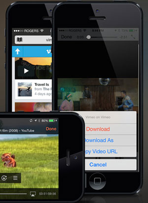 youtube converter iphone