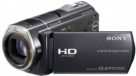 Formato avchd vs mp4