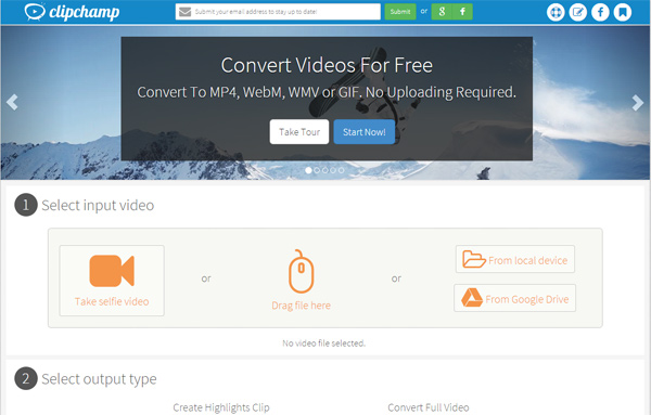 compress mp4 video to smaller size online free