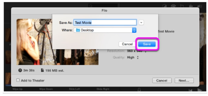 How to Compress MP4 on Mac (MacBook, iMac, iMac Pro, etc)