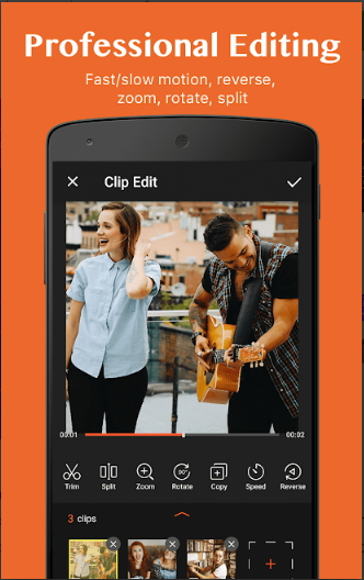 Top 10 Android Video Compressors to Reduce Video Size for Android