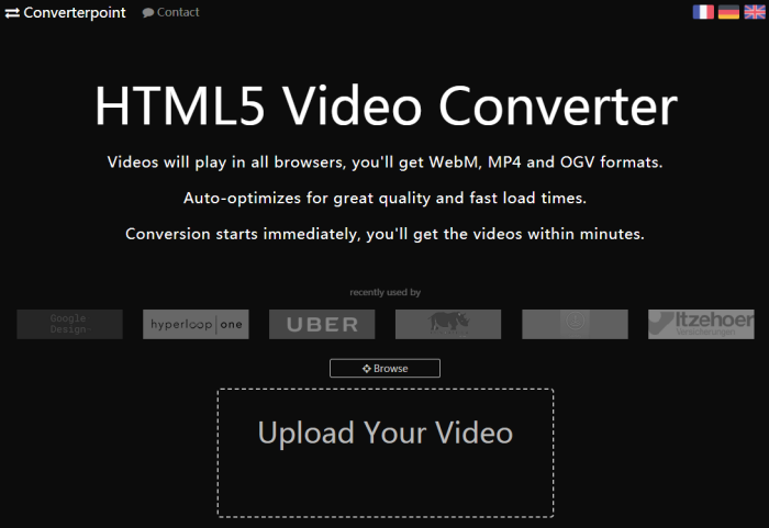 convert mp4 to webm online