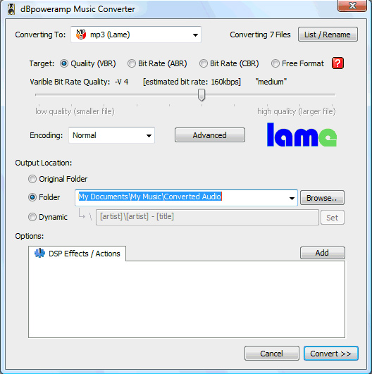 mp3 to mp4 converter free download
