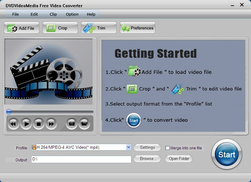 convert flv on mac