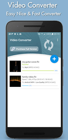 Top 5 Apps to Convert MOV to MP4 on Android Devices
