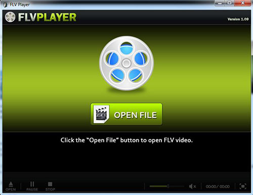 flv player free download for windows 10