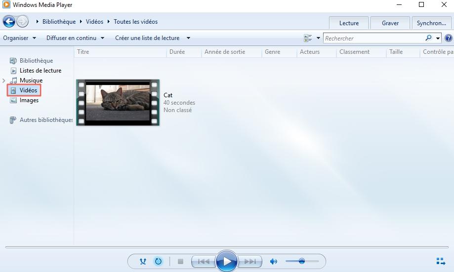 convertir mp3 en mp3 sur windows media player