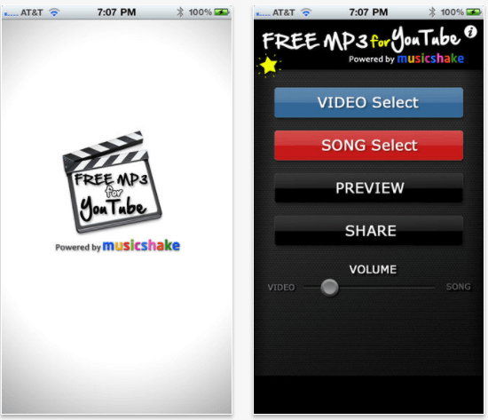 how to convert youtube to mp3 on iphone