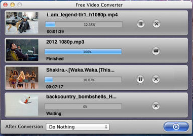 Convertitore video per mac gratis convertitore video