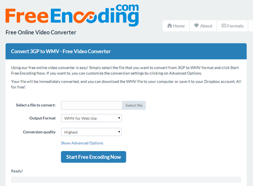 flv to avi converter online
