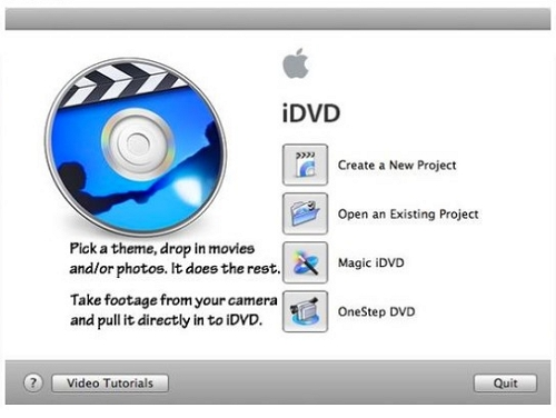 MP4 to DVD: Free MP4 to DVD Converter Online for Mac
