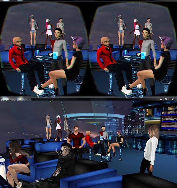 virtual reality games online free