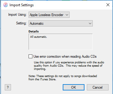 itunes how to convert flac to mp3
